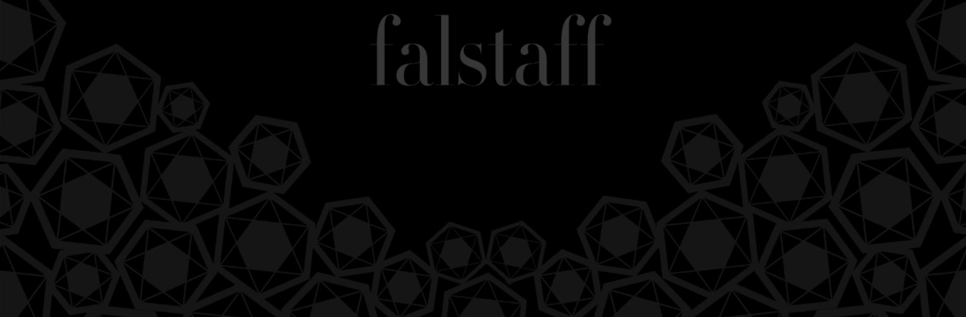 FALSTAFF </br> PREMIA IL DOCG DALDIN